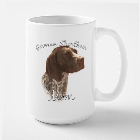 GSP Mom2 Large Mug