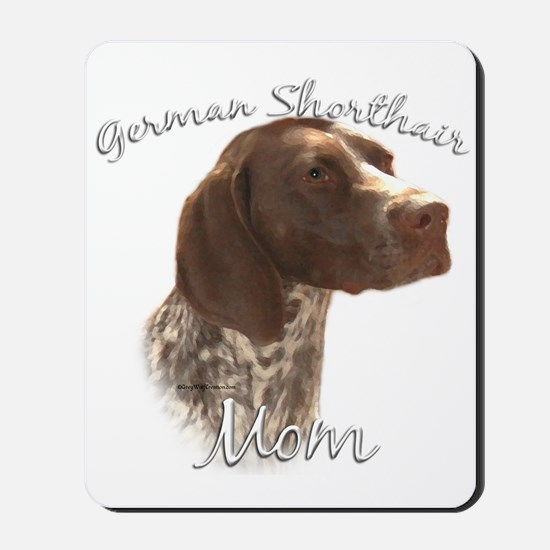 GSP Mom2 Mousepad