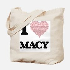 Unique Macy Tote Bag