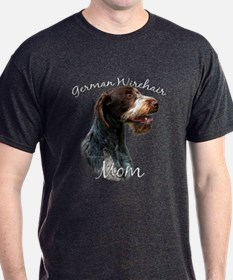 Wirehaired Mom2 T-Shirt