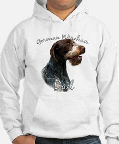 Wirehaired Dad2 Hoodie