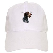 Wirehaired Dad2 Baseball Cap