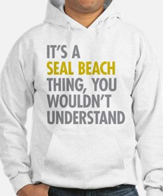 Seal Beach Thing Hoodie