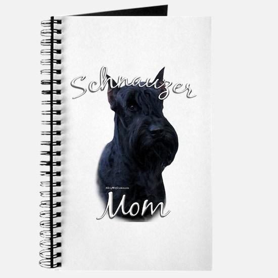 Schnauzer Mom2 Journal