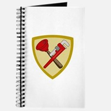 Plumbers Shield Journal