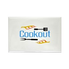 Cookout Tools Magnets