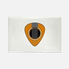 Acoustic Guitar Pick Magnets