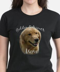 Golden Mom 2 Tee
