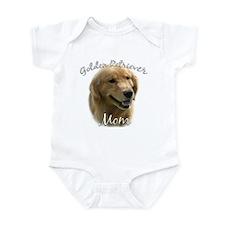 Golden Mom 2 Infant Bodysuit