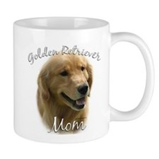 Golden Mom 2 Mug