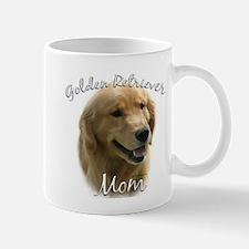 Golden Mom 2 Small Small Mug