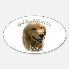 Golden Mom 2 Decal