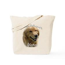 Golden Mom 2 Tote Bag