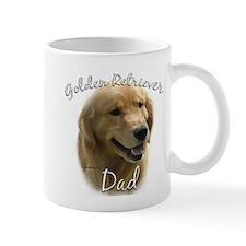 Golden Dad2 Mug
