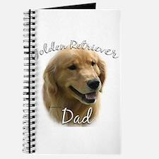 Golden Dad2 Journal