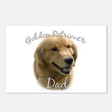 Golden Dad2 Postcards (Package of 8)