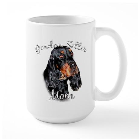 Gordon Mom2 Large Mug