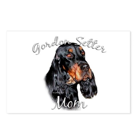 Gordon Mom2 Postcards (Package of 8)