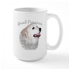 Pyr Dad2 Mug