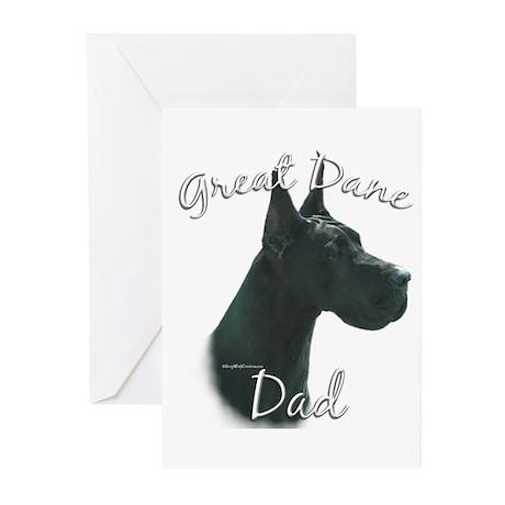 Dane Dad2 Greeting Cards (Pk of 20)
