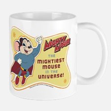 Mightiest Mouse Mug