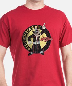 Vintage Oil Can Harry T-Shirt