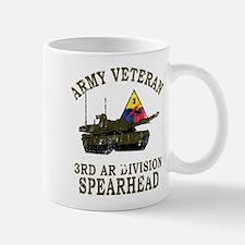 3rd AD Mugs
