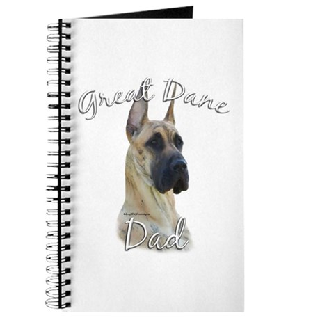 Dane Dad2 Journal