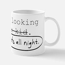 Cute Law firm Mug