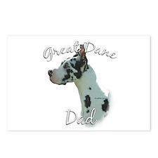Dane Dad2 Postcards (Package of 8)