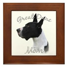 Dane Mom2 Framed Tile