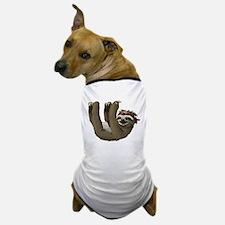 skull sloth Dog T-Shirt
