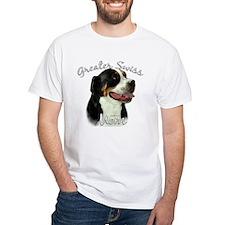 Swissy Mom2 Shirt