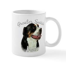 Swissy Mom2 Mug