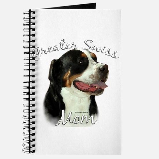 Swissy Mom2 Journal