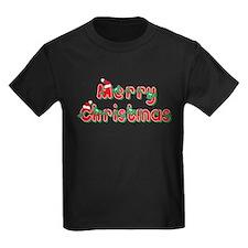 Merry Christmas T