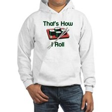 That's How I Roll (Sushi) Hoodie