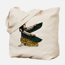 Cute Egyptian maat Tote Bag