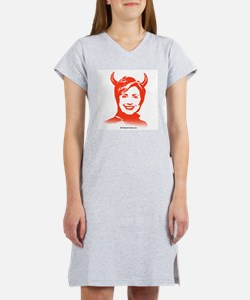 Cute Right wing Women's Nightshirt