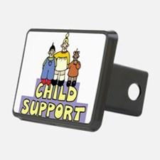 Child support Hitch Cover