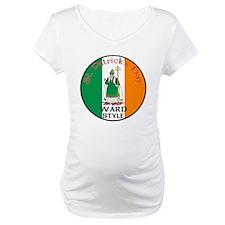 Ward, St. Patrick's Day Shirt