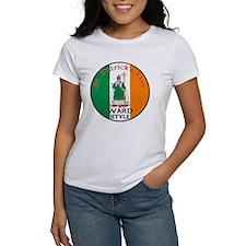 Ward, St. Patrick's Day Tee