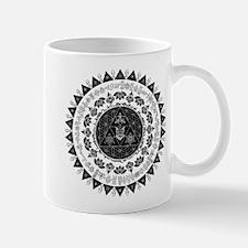Reverse Everything Mandala Mugs