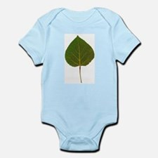Cute Leaf Infant Bodysuit