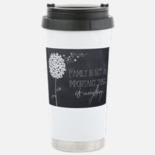 Funny Family Travel Mug