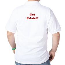 Got Lebanon T-Shirt