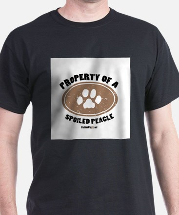 Cute Pekinese T-Shirt