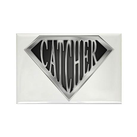 SuperCatcher(metal) Rectangle Magnet (10 pack)