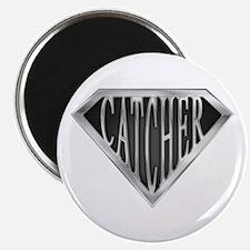 "SuperCatcher(metal) 2.25"" Magnet (10 pack)"