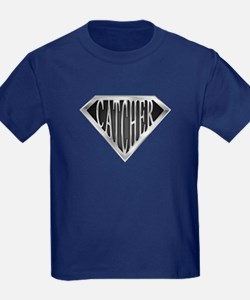 SuperCatcher(metal) T